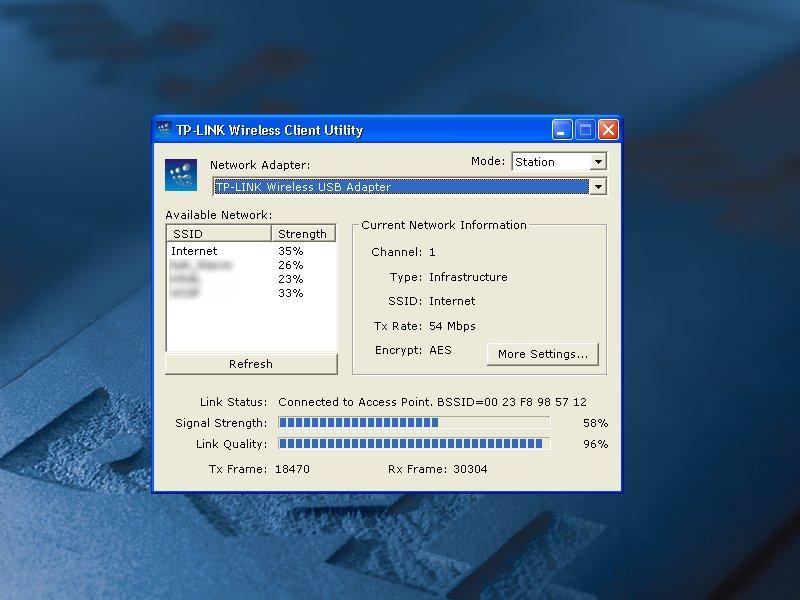 Установочный Драйвер Для Адаптера Tp-Link Tl-Wn422g